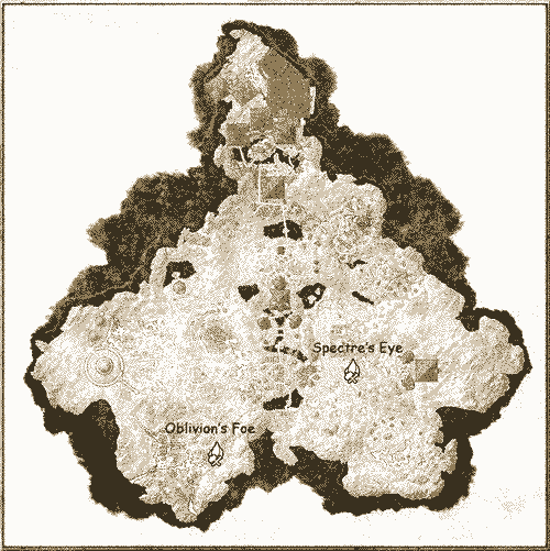Coldharbour Crafting Set Locations