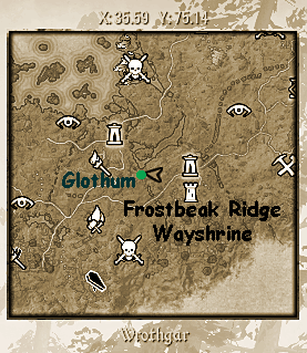 Wrothgar-cliff-jumper-map