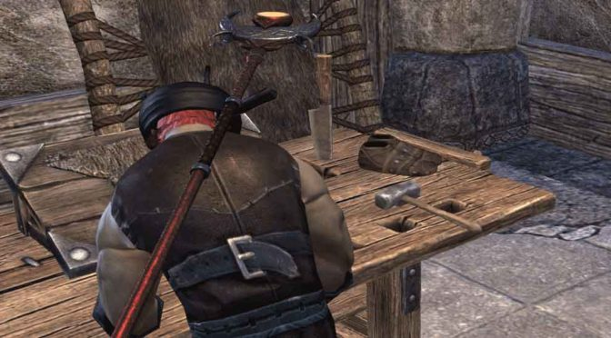 ESOTU [PC] Patch Notes 3.1.7 – Crafting Summary
