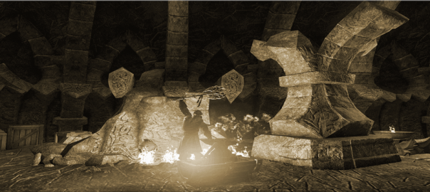 ESOTU The Making of a Master Crafter