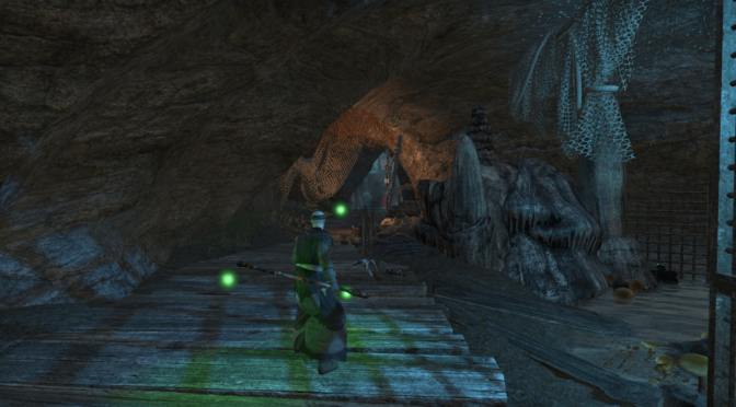 ESOTU Delve: Khartag Point