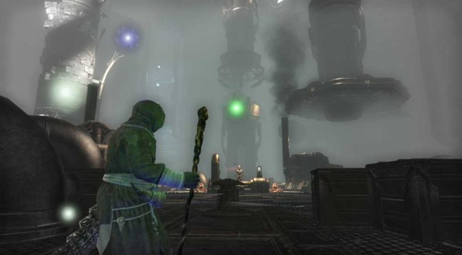 ESOTU Delve: Halls of Regulation