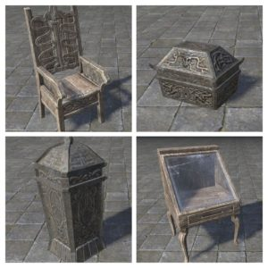 ESO Luxury Vendor Week 29