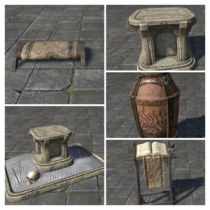 ESO Luxury Furniture Vendor Week 26